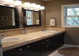 Bathroom Vanities With Lights Bathroom Vanity Lighting Ideas Steam Shower Inc With Regard To