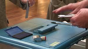 tenir un bureau de vote bureau de vote election présidentielle 6 mai 2012