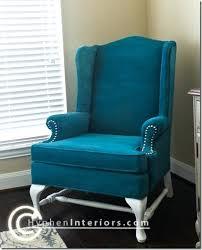 repeindre canapé peinture pour canape en tissu repeindre fauteuil peinture pour