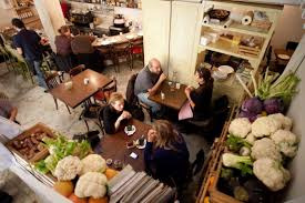 The Best Fish Restaurants In Tel Aviv The 10 Best Restaurants In Jerusalem Travel In Israel Haaretz Com