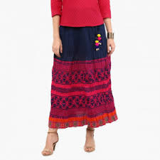 Draped Asymmetrical Maxi Skirt Draped Asymmetrical Maxi Skirt Online Shopping India Forever 21