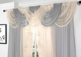 tende con drappeggio tenda con mantovana arredamento e casa