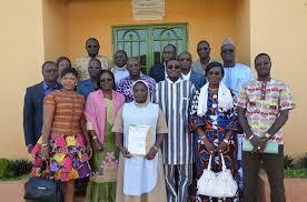 mutuelle des chambres de commerce et d industrie la cci bf solidaire des enfants de home kisito biz bf business