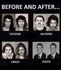 before and after stanford university rape case know your meme