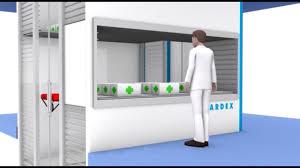 kardex remstar hospital solution youtube