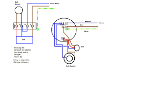 Installing A Motion Sensor To An Existing Light Fixture Diagrams 1400800 Wiring Diagram For Pir Sensor Nsor Inside Outside