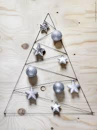 creative diy christmas tree ideas noicely