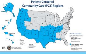 Occ Map In Vitro Fertilization Ivf Treatment Vha Office Of Community Care