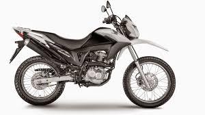 black honda motorcycle honda launches new honda bros 160 in brazil columnm