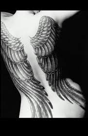 wings pictures gallery tattoos design