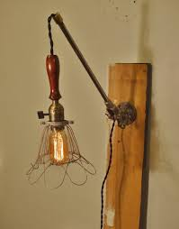 home decor vintage industrial lighting wall mounted kitchen