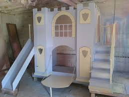 Castle Bunk Beds For Girls by 17 Best Kids Beds And Bedding Images On Pinterest Children