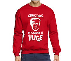donald trump christmas jumpers grinch funny novelty xmas gift