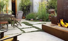 Little Backyard Ideas by Triyae Com U003d Big Flat Backyard Ideas Various Design Inspiration