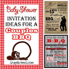 Cheap Baby Shower Invitation Cards The Most Popular Collection Of Bbq Baby Shower Invitations