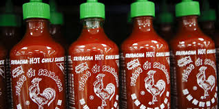 sriracha bottle wallpaper sriracha showdown which sriracha reigns supreme rooster magazine