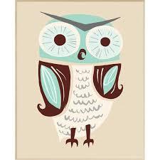 Owl Wall Decor by Mr Owl Wall Decor Plaque Walmart