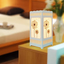 bedside reading lamps touch lamps bedside