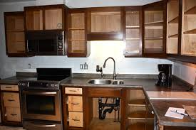 kitchen without cabinet doors kitchen cabinet without doors dayri me