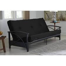 exterior outdoor fabric futon cover patio cushion slipcovers black