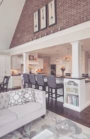 luxury open floor plans dining room new living room dining room kitchen open floor plans