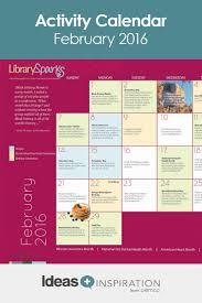 february activities for schools u0026 libraries
