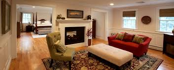 creating the perfect master bedroom sitting area