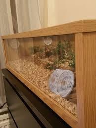 snake big terrarium in barking london gumtree