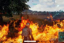 pubg bad module error the first rule of playerunknown s battlegrounds says a lot stop