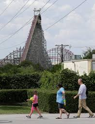 Six Flags Great America Accidents Family Sues Six Flags Just As Ride Reopens After Fatal Accident