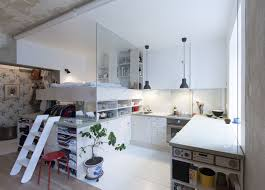 kitchen and bedroom design inexpensive studio apartment renovation with all in one kitchen