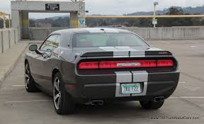 2013 dodge challenger srt8 exterior front picture courtesy of
