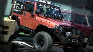 jeep hurricane jeep owners dig the