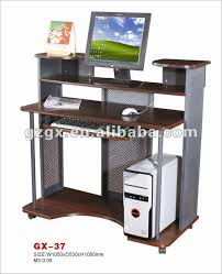 Computer Desk Price Computer Table Chair Standard Computer Table Manufacturer From