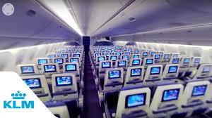 Economy Comfort Class Klm Economy Comfort Class 28 Images Klm 360 Experience B777