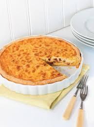 lorraine cuisine quiche lorraine the best ricardo