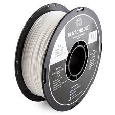 What Is 1 75 Bath by Amazon Com Hatchbox 3d Pla 1kg1 75 Wht Pla 3d Printer Filament