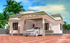 modern house under 1000 square feet u2013 kerala home design