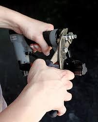 Electric Staple Gun Upholstery Upholstery Basics Tool Time U2013 Design Sponge