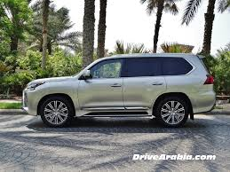 lexus lx 2016 qatar peugeot 301 prices specs and information car tavern fastest of car
