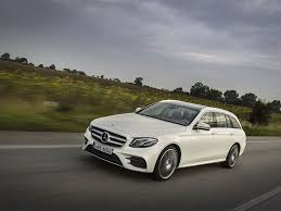 mercedes test 2017 mercedes e class wagon road test and review autobytel com