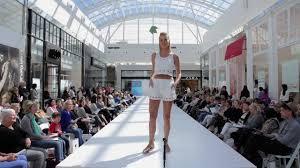 Fashion Show Floor Plan by Burnside Village Ss15 Runway Show Youtube