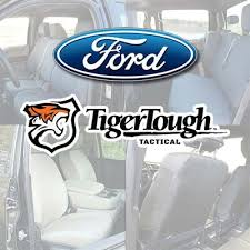 ford ranger covers tigertough custom ford ranger seat covers