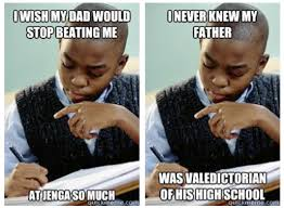 Black Guys Meme - meme watch successful black man s son is a chip off the ole block