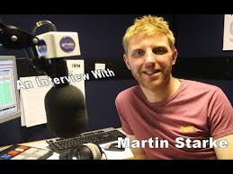 Spire Fm Whats On In An With Martin Starke Spire Fm
