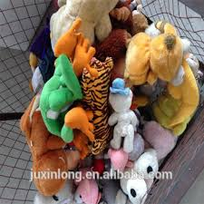 wholesale sale bulk bale plush used toys for claw machine buy
