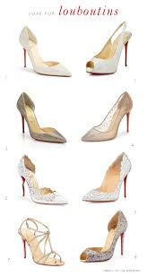 wedding shoes designer designer shoes for weddings from christian louboutin