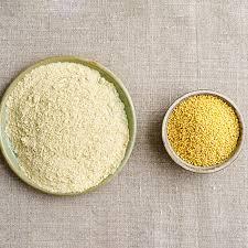 comment cuisiner sans gluten farines sans gluten la farine de millet comment l utiliser