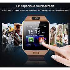 amazon com tagital bluetooth smart watch wrist watch with camera