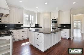 homeworks custom kitchen remodeling